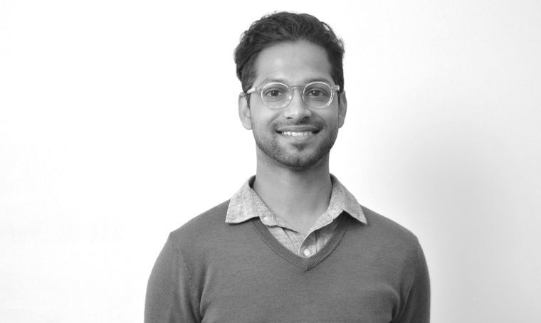 Rohit Tak Updated Headshot