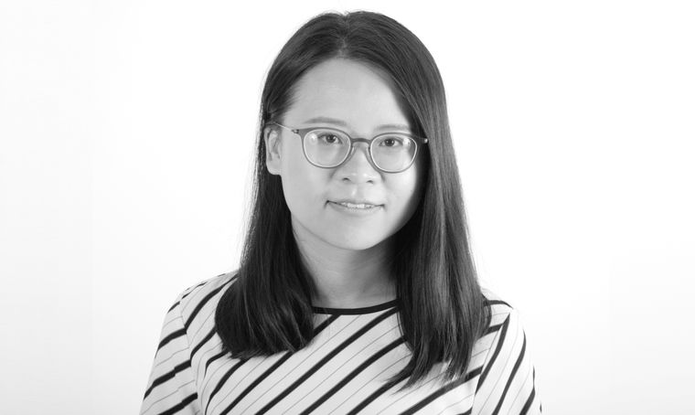 Ziwei Wang Updated Headshot