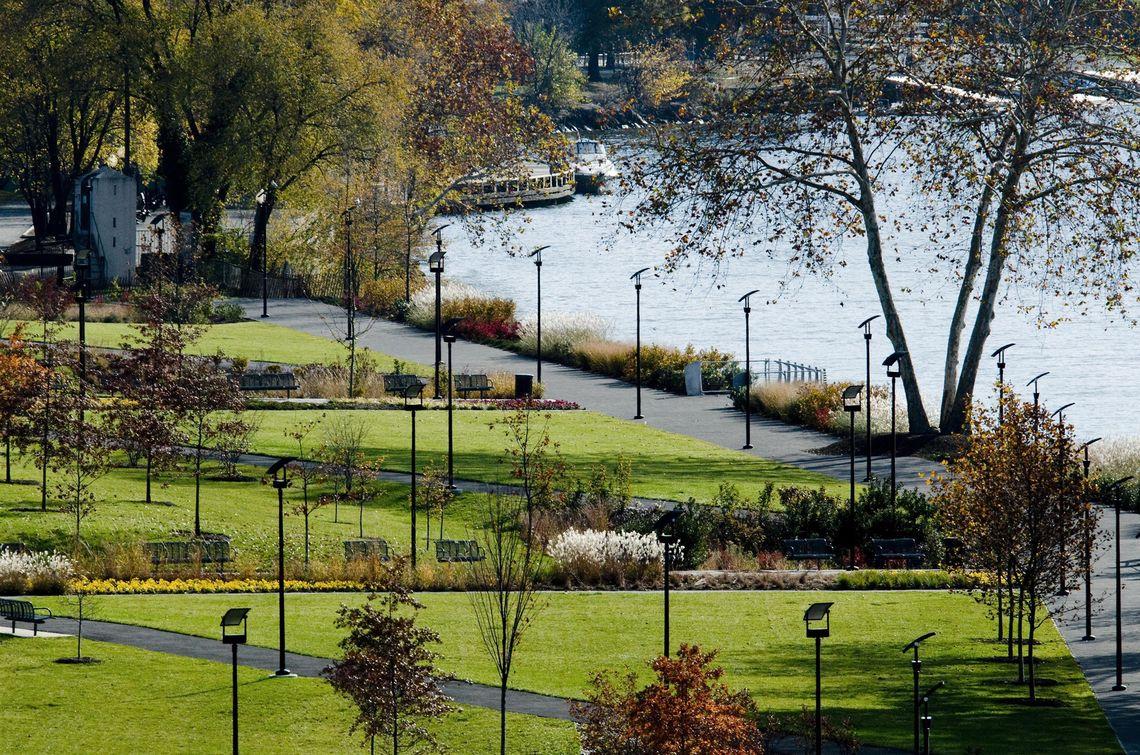 Landscape Design Georgetown Tx
