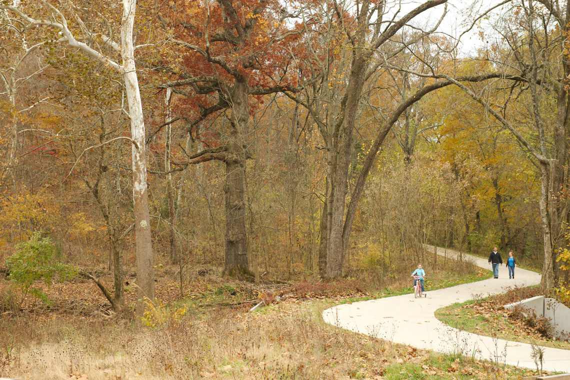 Parklands of Floyds Fork - 8