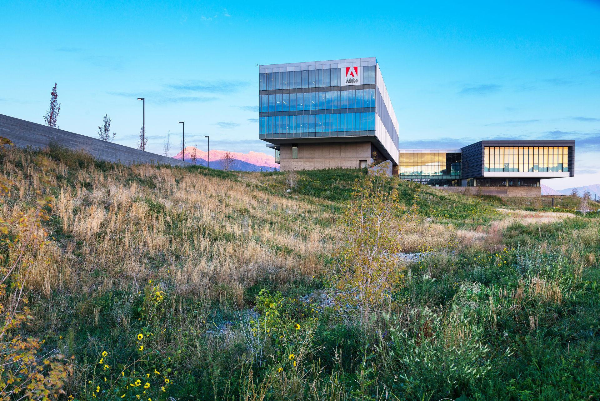 San Francisco Landscape Architecture Firms - Landscape architecture campus planning