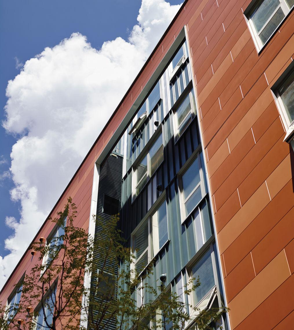Cht Apartments: Planning + Design