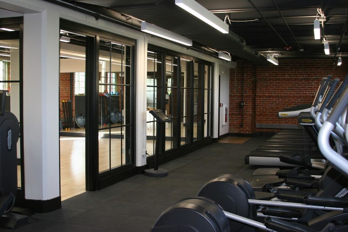 Merion Cricket Club Fitness Center