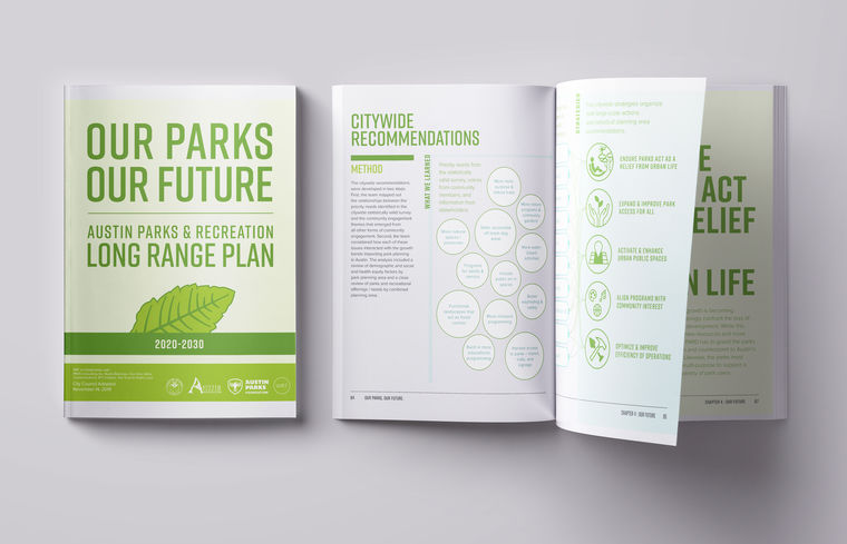 our parks our future mockup